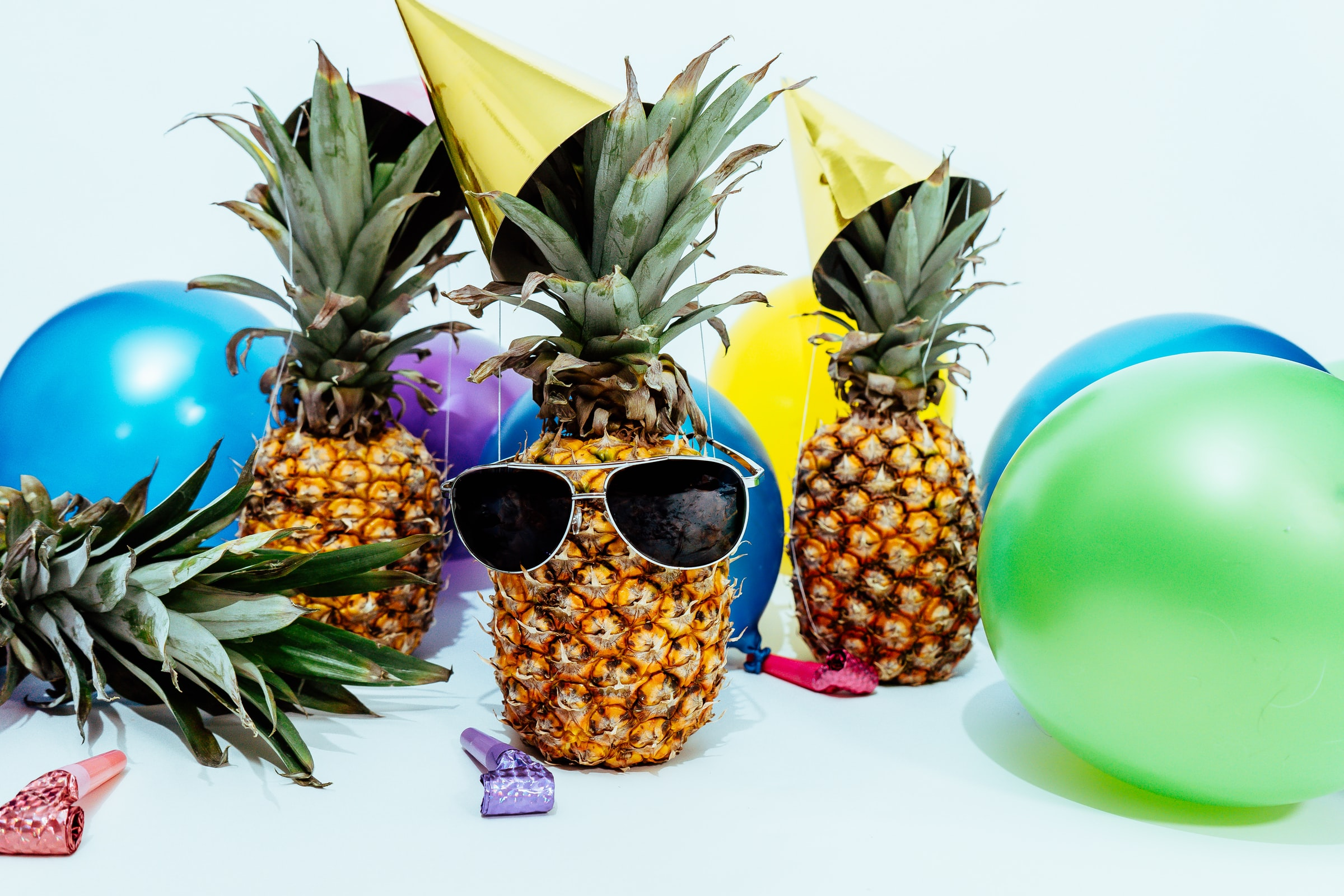 How to Throw an Unforgettable 21st Birthday Party