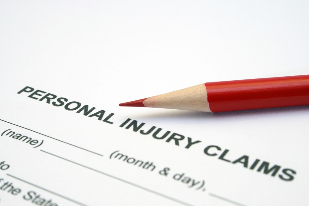 How To Deal With A Personal Injury Case